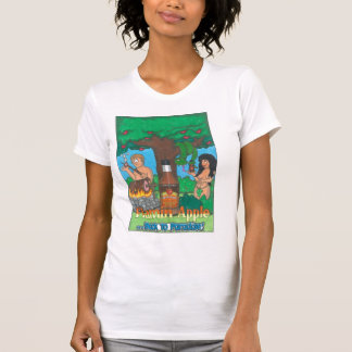 Guards OF Eden - ladies T-Shirt