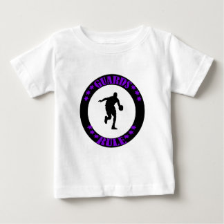 GUARDS RULE BABY T-Shirt