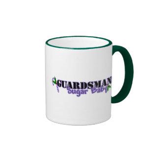 Guardsmans Sugar Baby Coffee Mug