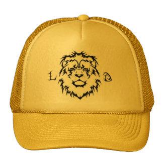 Guarida de los leones gorro de camionero