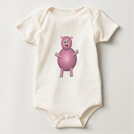 Guarro Body Para Bebé