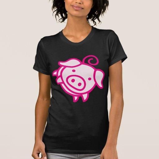 Guarro Camiseta