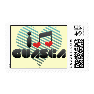 Guasca Stamps