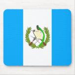 Guatemala Alfombrilla De Ratón