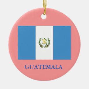 Guatemala Ornaments & Keepsake Ornaments   Zazzle