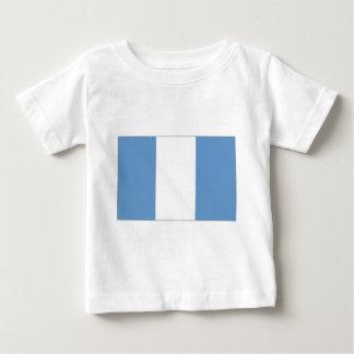 Guatemala Civil Ensign Tee Shirt