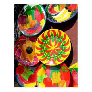 Guatemala Colour Postcard