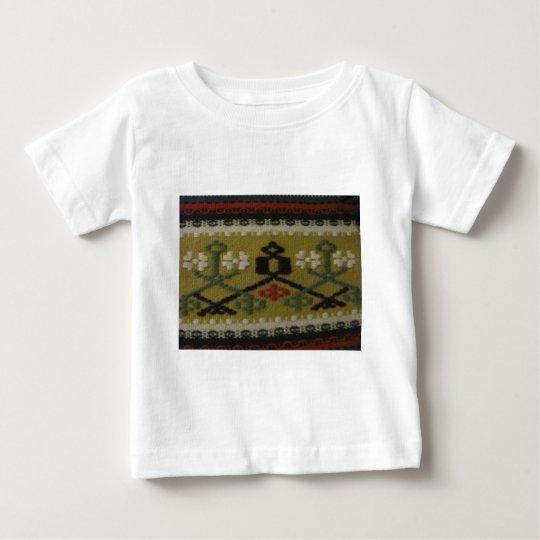 Guatemala Design Baby T-Shirt