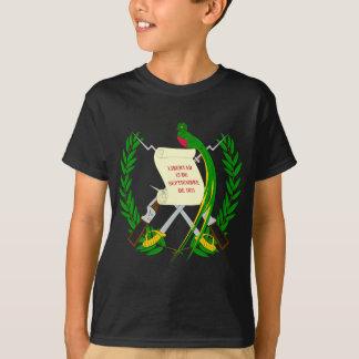 guatemala emblem T-Shirt