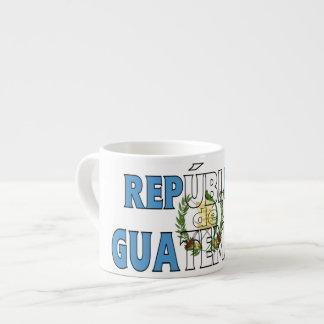 Guatemala Espresso Espresso Mugs
