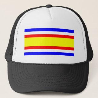 Guatemala Flag (1858) Trucker Hat