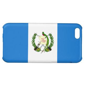 Guatemala Flag Case For iPhone 5C