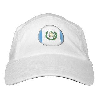 Guatemala Flag Hat