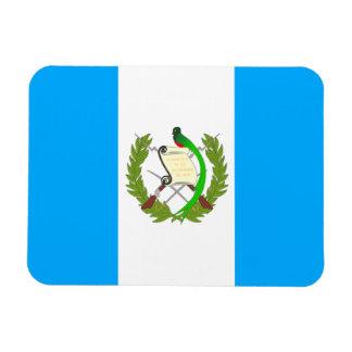 Guatemala Flag Vinyl Magnets