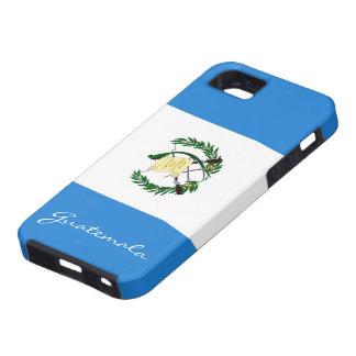 GUATEMALA FUNDA PARA iPhone SE/5/5s