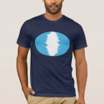 Guatemala Gnarly Flag T-Shirt