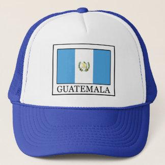 Guatemala hat