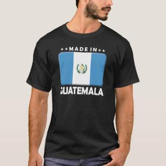 Guatemala Made T-Shirt
