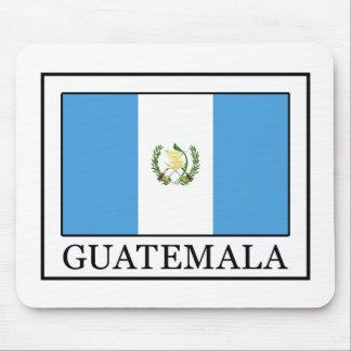 Guatemala Mouse Pad