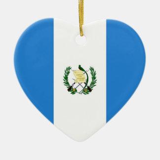 GUATEMALA ORNAMENTS