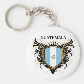 Guatemala [personalice] llavero personalizado