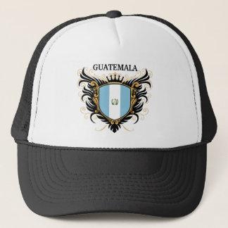 Guatemala [personalize] trucker hat