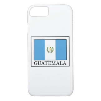Guatemala phone case