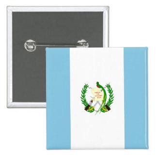 Guatemala Pin