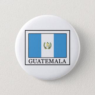 Guatemala Pinback Button