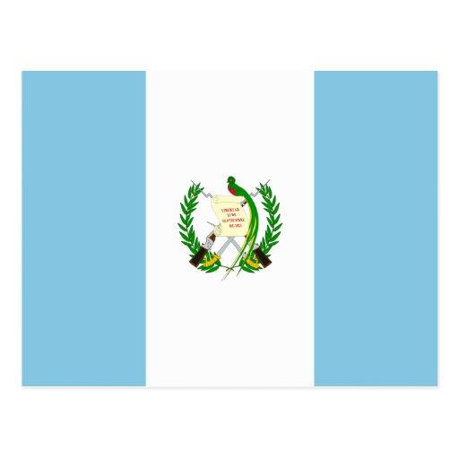Guatemala Postales