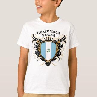 Guatemala Rocks T-Shirt