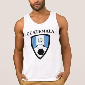 Guatemala Soccer Tees
