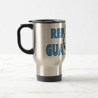 Guatemala Travel Mug