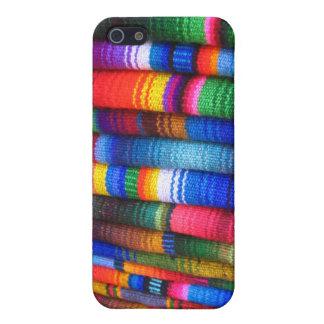 Guatemalan Fabric Speck Case