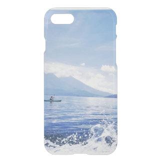 Guatemalan Lake Adventure iPhone 8/7 Case