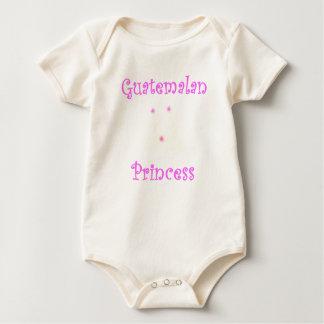Guatemalan Princess Bodysuit