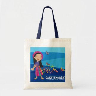 Guatemalan Spring Bag