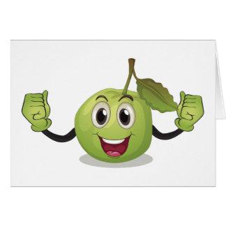 Guava Card