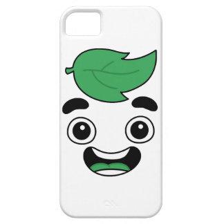 Guava Juice Challenges Green iPhone SE/5/5s Case