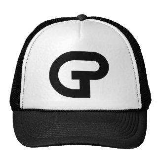 Guay Pride Trucker Hat
