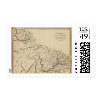 Guayana, N Brazil Postage Stamp