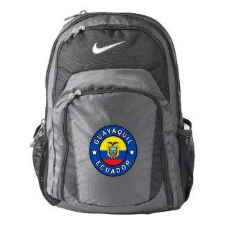 Guayaquil Ecuador Nike Backpack