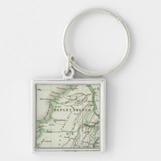 Guayaquil Key Chains