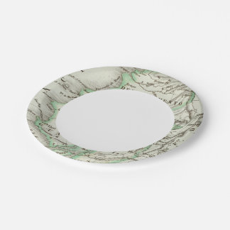 Guayaquil Paper Plate