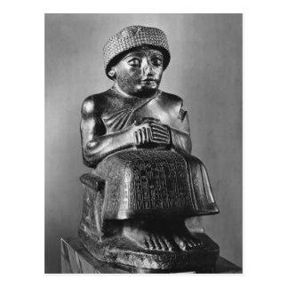 Gudea, Prince of Lagash Postcard