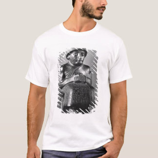 Gudea, Prince of Lagash T-Shirt