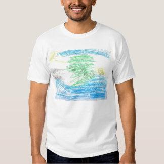 Gudino, Gaby T-shirt