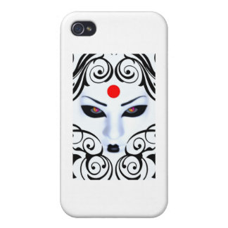 gueisha design cases for iPhone 4