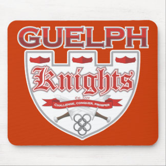 Guelph Knights Mouse Pads