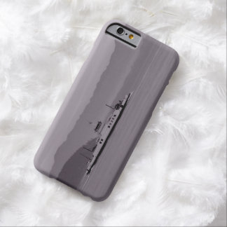 Guemes Island Ferry Barely There iPhone 6 Case